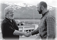 Ketchikan General Hospital and the City of Craig Agree to Healthcare Partnership