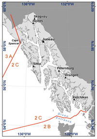 Halibut Catch for Southeast Alaska Charter Anglers Reduced to Protect Stock
