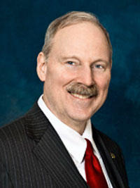 "Sen. Bert Stedman Chosen as 2012 Grand Marshall of Ketchikan's 4th of July Parade; Theme for this year's parade is  ""Building for Ketchikan's Future."""