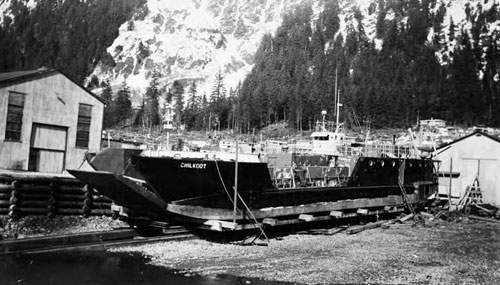 jpg Alaska Marine Highway Celebrates 50 Years