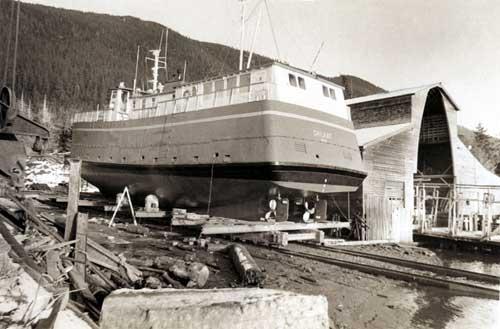 jpg Alaska's Deepwater Highway, A Part of Alaska history