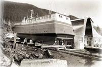 Alaska's Deepwater Highway; A part of Alaska history