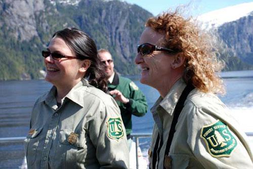 jpg Tour Guides Tour Misty Fiords