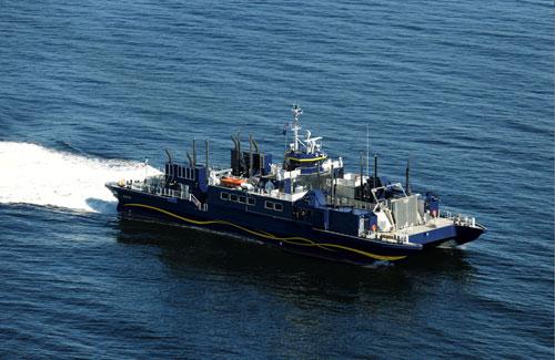 jpg Work still underway to dispose of Susitna Ferry