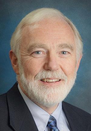 jpg University of Alaska Southeast Chancellor Announced