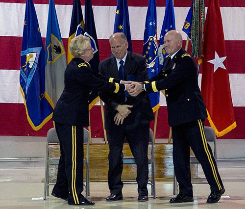 jpg Alaska National Guard receives new commanding general
