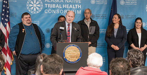 jpg Governor's Tribal Advisory Council Announced