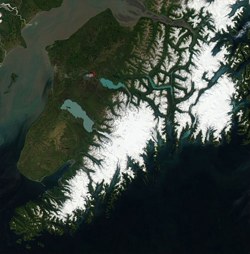 jpg Big changes on a big peninsula in Alaska   By NED ROZELL