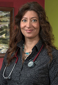 jpg McIntyre Joins Creekside Family Health Clinic