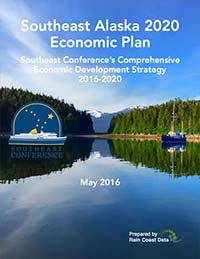 outheast Alaska 2020 Economic Plan Released