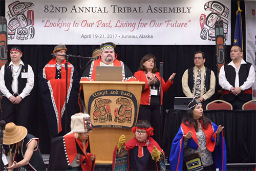 jpg Tribe Adjourns 82nd Annual Tribal Assembly