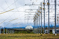 HAARP research attracts conspiracies, misunderstandings