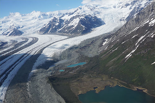 jpg Melting small glaciers could add 10 inches to sea levels