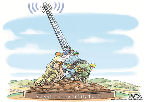 jpg Political Cartoon: NATIONAL Rural Broadband