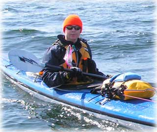 Winslow to paddle Yukon River Quest race...