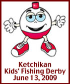Ketchikan Kids' Fishing Derby