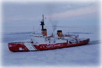 32-year-old Coast Guard icebreaker breaks down, will not support 2010 Arctic mission -