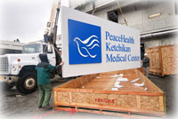 Ketchikan General Hospital Announces New Name