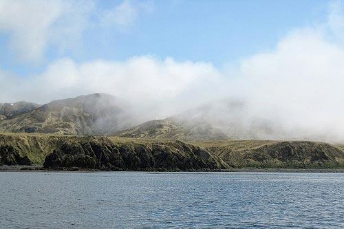 jgp Hawadax Island: A Name Restored in Alaska's Aleutians
