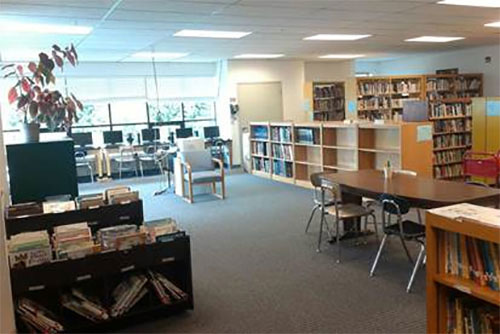 jpg Kake Reopens its Public Library, Closed for 16 Years
