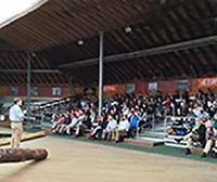 Fisheries Economists Meet in Ketchikan