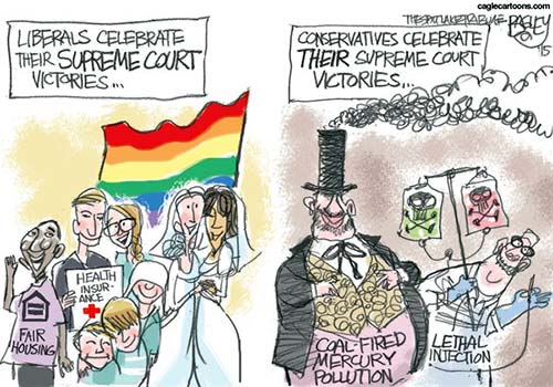 jpg Political Cartoon: SCOTUS Recap