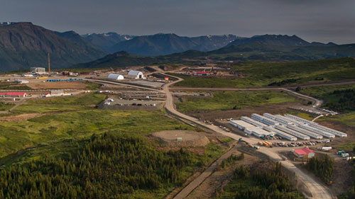 jpg Alaskan Concerns Escalate As British Columbia Government Gives Red Chris Mine Final Operating Permit