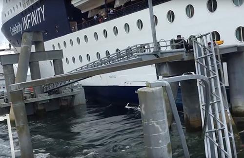 jpg Emergency Repairs to Berth III Underway After Cruise Ship Allision