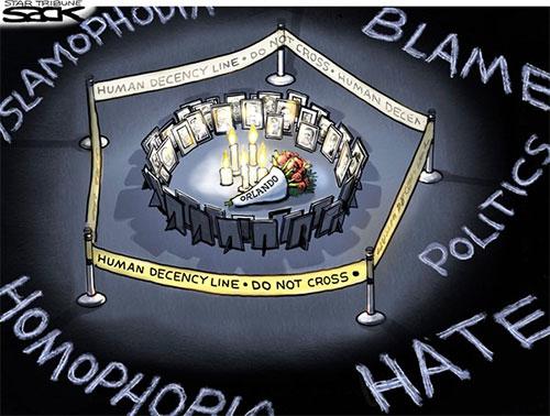 jpg Editorial Cartoon: Orlando