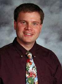 jpg Dr. Michael Johnson Named Alaska Education Commissioner
