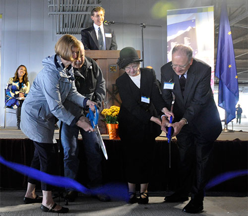jpg New PeaceHealth Ketchikan Building Celebrated With Ribbon Cutting