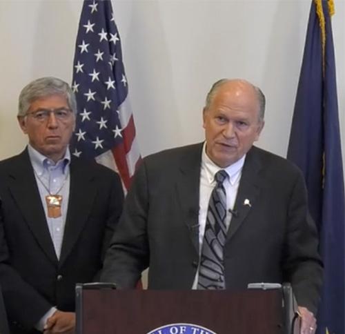jpg Governor Walker Vetoes $1.29 Billion to Preserve State Savings