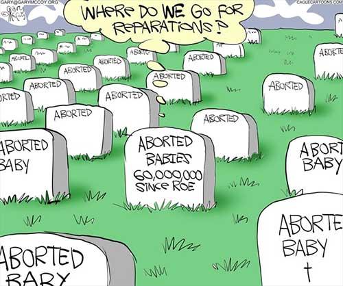 jpg Political Cartoon: Reparations