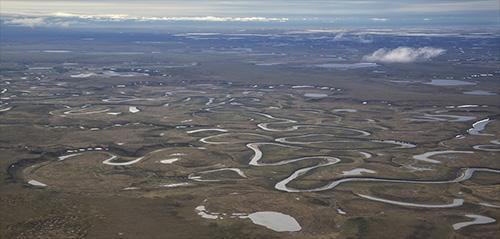 jpg Plan Opens Oil Drilling in Alaska's National Petroleum Reserve