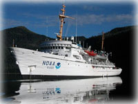 Senators Work to Secure NOAA Presence in Ketchikan