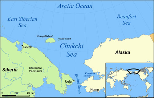 jgp Murkowski, Hastings Press NOAA, BSEE About Arctic Protests