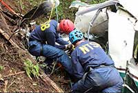 NTSB Releases Prelimary Report of Sightseeing Plane Crash