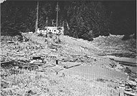 50-Year-Old Mystery Solved: Seafloor Mapping Reveals Cause of 1964 Tsunami that Destroyed Alaskan Village