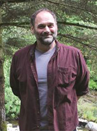 jpg Villano New Curator of Exhibits of Ketchikan Museums