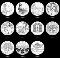 Alaska Native Civil Rights Leader Elizabeth Peratrovich and Alaska's Anti-Discrimination Law to be Commemorated on U.S. $1 Coin
