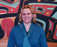 Maxwell is New Director of Ketchikan Museums