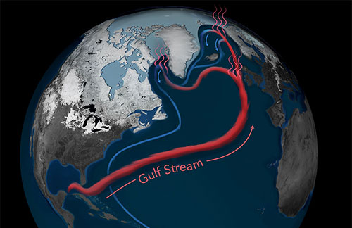 jpg When it comes to regulating global climate, the circulation of the Atlantic Ocean plays a key role.