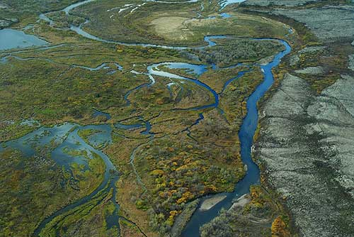 EPA Says Pebble Mine's environmental impact lacks important information and likely underestimates the risk to water quality and fish habitat in the Bristol Bay watershed