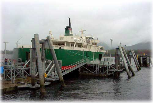 Coffman Cove, Alaska - Wikipedia