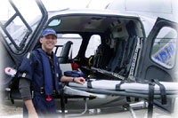 Guardian Flight bases new helicopter in Ketchikan