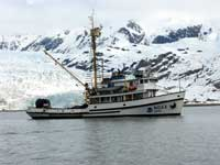 NOAA's Oldest Ship, John N. Cobb, to be Retired