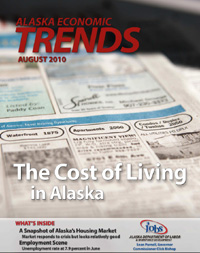The Cost of Living in Alaska