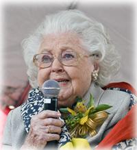 Mary Louise Milligan Rasmuson, Alaska philanthropist, military pioneer dies at age 101