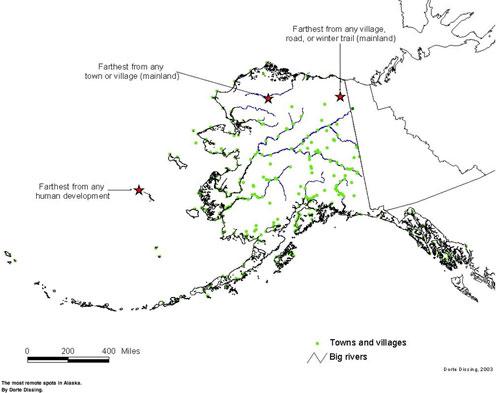 jpg The most remote spot in Alaska