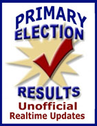 Primary Election Results - August 28, 2012